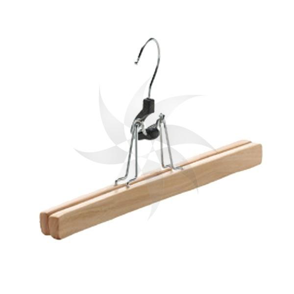 holz kleiderb gel f r rock oder hose 36 cm. Black Bedroom Furniture Sets. Home Design Ideas