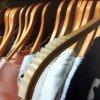 Tira de silicona anti-lliscant per pegar a les perxes
