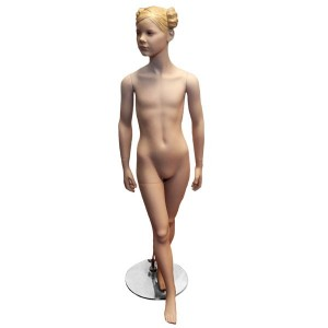 Mannequin fille 10/12 ans modèle Lia