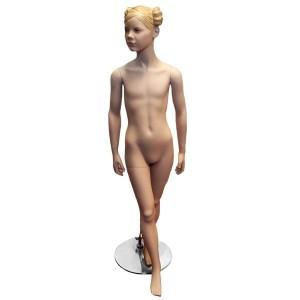 Mannequin girl 10/12 years model Lia