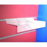 Suport safata recta de calçat per Panell de lames