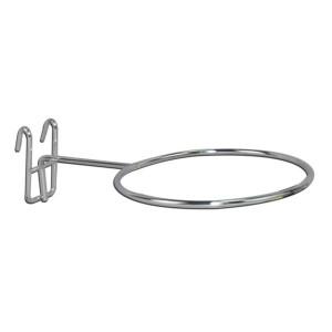 Aufhänger für Stahlgitterkugel mod. 2