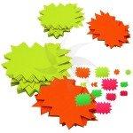 Cartel reversible para ofertas varios modelos