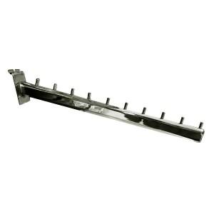 Penjador inclinat per Panell de lames model 3