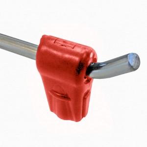 Sistema antifurto per gancio 9 millimetro