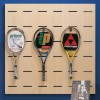 Crochets simples pour exposer les produits dans des blisters
