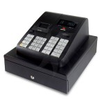 Cash register Olivetti ECR 7790