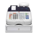 Cash register Olivetti ECR 6800