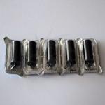 Farbwalzen für VAIL Etikettierer 5 Einheiten
