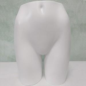 Maluc de dona en fibra de vidre