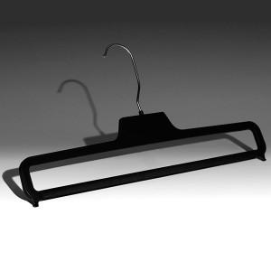 Plastic hanger for pants 30-36 cm. Mod.2