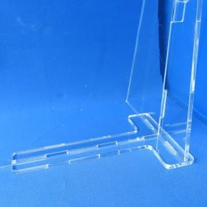 Mampara sobretaula o taulell per a protecció de l'contagi de virus MOD.3