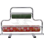 Gift Paper roll holder 2 rows
