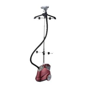 Professionelles vertikales Dampfbügeleisen
