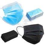 Latex gloves (100 units)