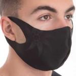 Maschera igienica per adulti riutilizzabile