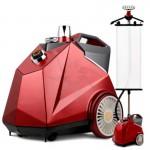 Centro de planchado a vapor vertical profesional mod.2
