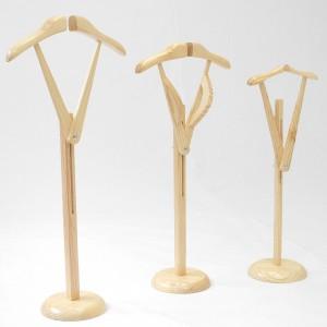 """Appendino in legno di faggio """"Andalusa"""""""