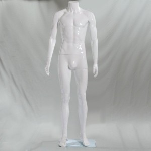 Headless gentleman mannequin mod. Alex