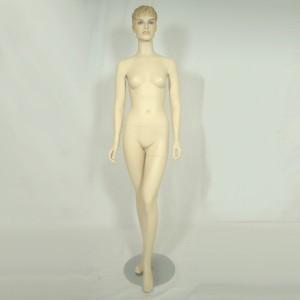 Maniquí de senyora pèl esculpit mod. Noa