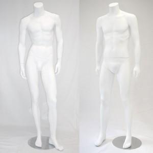 Pack Headless gentleman mannequin mod. Alex + Headless gentleman mannequin mod. Ivan