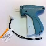 Pistola de navetes estándar para etiquetar o marcar Mod. VAIL
