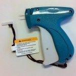 Pistola de navetes finos para etiquetar o marcar Mod. VAIL