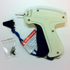 Standard pins gun for labelling or tagging Mod. ARROW