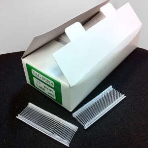 Standard pins for labelling or tagging 5000 units