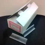 Navetes finos para etiquetar o marcar (5000 unidades)