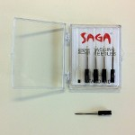 Agujaa per Pistola de navetes estàndards per etiquetar o marcar Mod. VAIL (5 unitats)