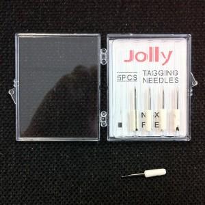 Nadeln für Pistole navetes feinen für Kennzeichnung und Etikettierung Mod. VAIL (5 Einheiten)