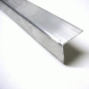 Profil angle aluminium