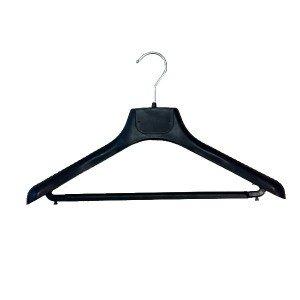 Perxa de plàstic amb barra amb muscleres grans 42 o 45cm.