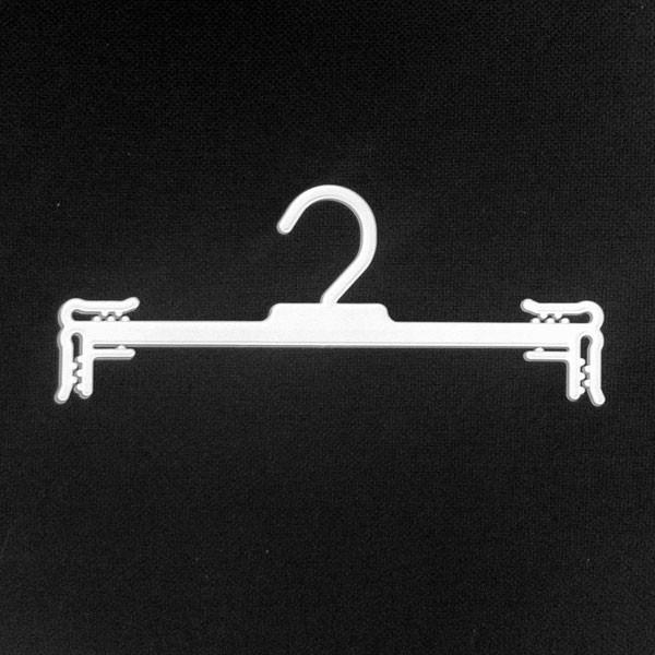 wei e kunststoff kleiderb gel f r dessous 23 cm mcm. Black Bedroom Furniture Sets. Home Design Ideas