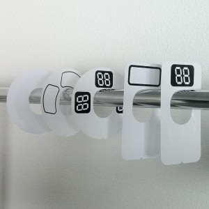 Separador de talles digital reutilitzable