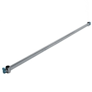 Extra bar for coat-racks of 100 and 150cm.