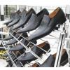 Porte-chaussures à 5 niveaux avec roues