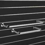 Hanging bar U shaped