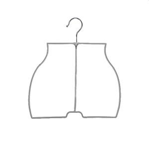Cintre silhouette pour maillot de bain