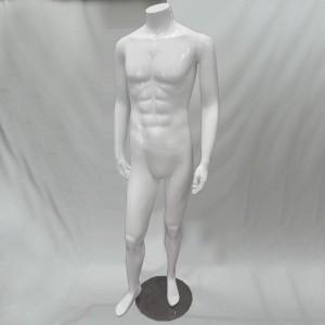 Headless gentleman mannequin mod. Raul
