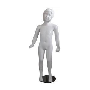 Mannequin fille 3/4 ans