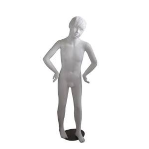 Kinder-Schaufensterpuppe 9/10 Jahre