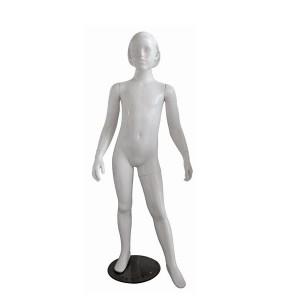 Mannequin fille 5/6 ans MOD.2