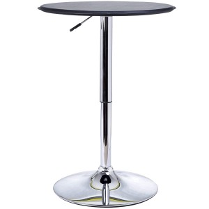 Pack mesa auxilliar regulable en altura + Funda elástica