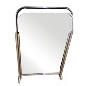 Mirror fitting room for footwear stiff mod.1