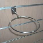 Gerade Aufhänger für Kappe oder Ball Mod.2