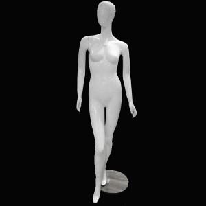 Featureless lady mannequin mod. Clara