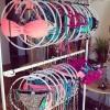 Kleiderbügel für Bikinis und Badeanzüge