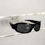 Expositor d'ulleres per panell de lames
